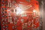 JTAG-lock-pick PCB